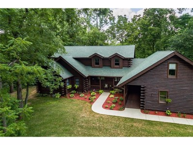 6991 E Bens Drive, Camby, IN 46113 - MLS#: 21496992