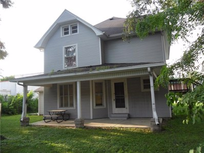 14 E High Street, Mooresville, IN 46158 - MLS#: 21497235