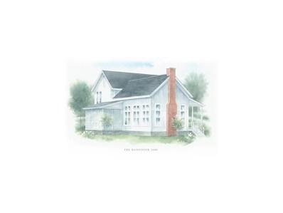 Tc Steele Vista, Waveland, IN 47989 - #: 21500122