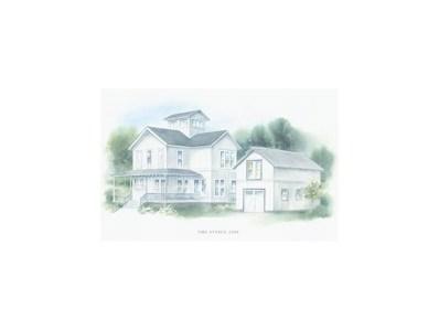 N Village Of Byron Parkway, Waveland, IN 47989 - #: 21500160