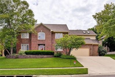 1965 Fox Moor Terrace, Greenwood, IN 46143 - #: 21500536