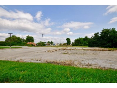 4351 N Shadeland Avenue, Indianapolis, IN 46226 - MLS#: 21500775
