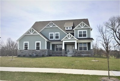 3373 Shelborne Woods Parkway, Carmel, IN 46032 - #: 21500969