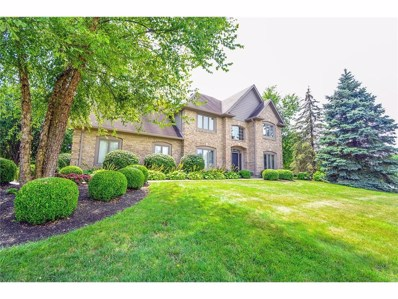 8798 Bay Pointe Circle, Indianapolis, IN 46236 - #: 21501004