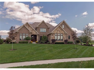 5883 Claybourne Drive, Bargersville, IN 46106 - MLS#: 21501087