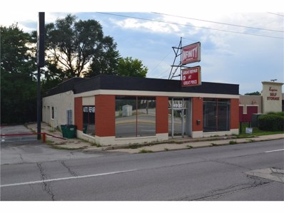 4950 N Keystone Avenue, Indianapolis, IN 46205 - #: 21502901
