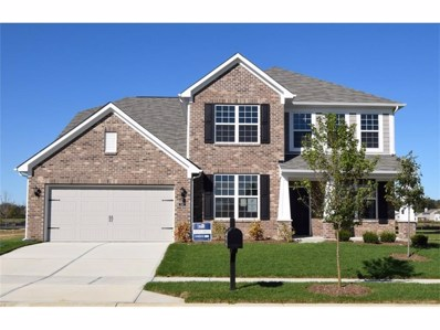 5418 Aster Drive, Plainfield, IN 46168 - #: 21503104