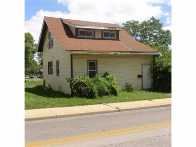 701 N Emerson Avenue, Indianapolis, IN 46219 - MLS#: 21503362