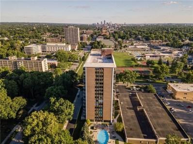 4000 N Meridian Street UNIT 4DJ, Indianapolis, IN 46208 - #: 21503585