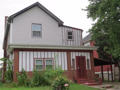 2023 Broadway Street, Indianapolis, IN 46205 - #: 21503763
