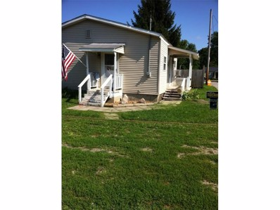 406 W 2nd Street, Sheridan, IN 46069 - #: 21503900