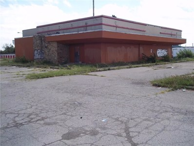 2709 N Shadeland Avenue, Indianapolis, IN 46219 - #: 21504002