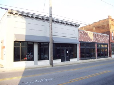 S Madison Avenue, Greenwood, IN 46142 - #: 21504339