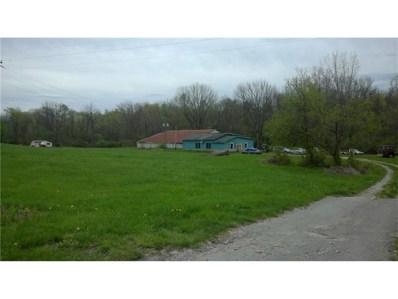 2529 E Sunset Lane, Mooresville, IN 46158 - #: 21504530