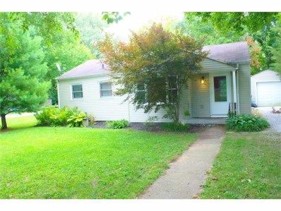 2407 Butterfield Drive, Indianapolis, IN 46220 - MLS#: 21504619