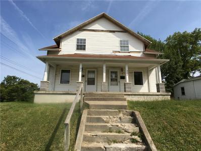 328 N 18th Street, New Castle, IN 47362 - #: 21505186