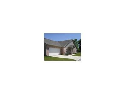4221 Payne Drive UNIT 8-A, Plainfield, IN 46168 - #: 21505544