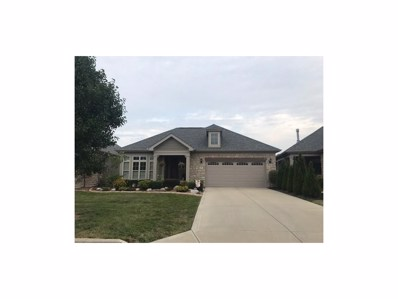 175 Bridgemor Lane, Mooresville, IN 46158 - MLS#: 21505635