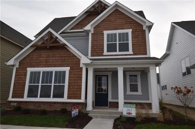 1695 Avondale Drive, Westfield, IN 46074 - MLS#: 21505636