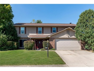 11602 Cameron Drive, Fishers, IN 46038 - MLS#: 21505804