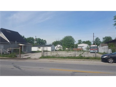 2630 S Holt Road, Indianapolis, IN 46241 - #: 21505815