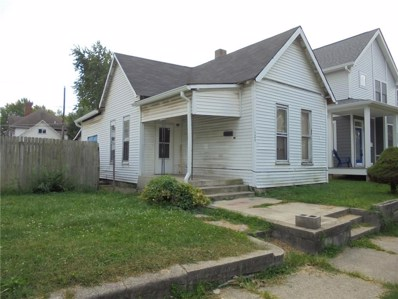 1329 Marlowe Avenue, Indianapolis, IN 46202 - MLS#: 21505934