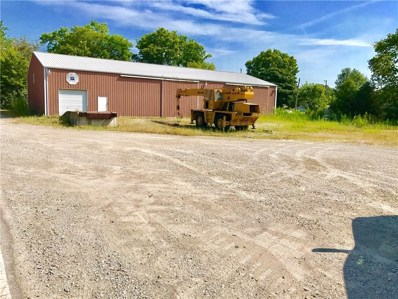 259 S Border Street, Paragon, IN 46166 - MLS#: 21506197
