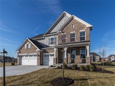 9986 Stable Stone Terrace, Fishers, IN 46040 - #: 21506501