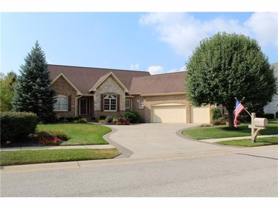 14533 Christie Ann Drive, Fishers, IN 46040 - #: 21506585
