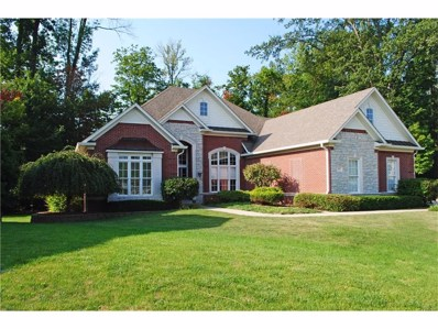 7437 Misty Woods Lane, Indianapolis, IN 46237 - #: 21506811