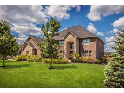 952 Westview Point Drive, Columbus, IN 47201 - #: 21507259