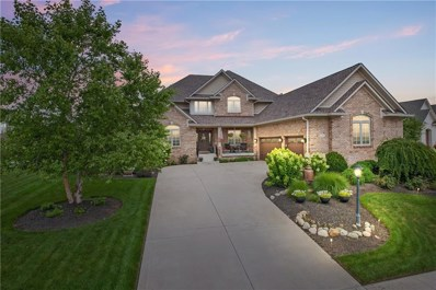 16969 Timbers Edge Drive, Noblesville, IN 46062 - #: 21507882
