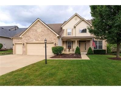 18272 Kinder Oak Drive, Noblesville, IN 46062 - #: 21508061