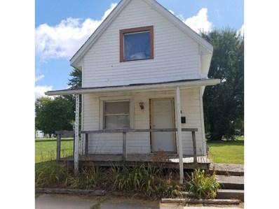 403 N 9TH Street, Elwood, IN 46036 - #: 21509224