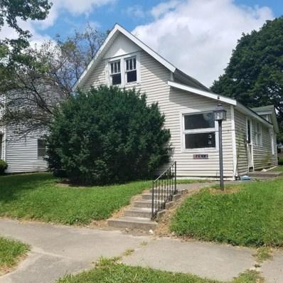 2012 S A Street, Elwood, IN 46036 - #: 21509289
