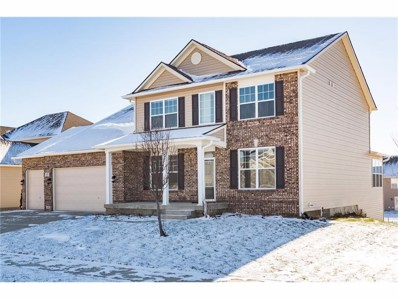 915 Burgess Hill Pass, Westfield, IN 46074 - MLS#: 21509466