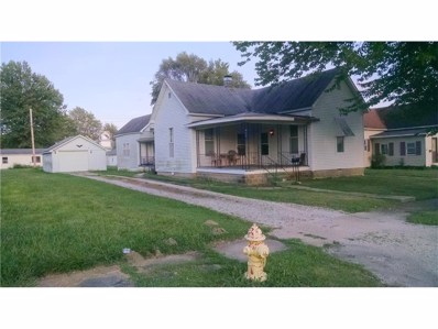911 White Street, Clay City, IN 47841 - #: 21509589