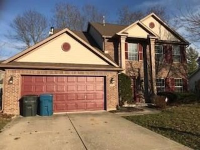 6853 Bretton Wood Drive, Indianapolis, IN 46268 - #: 21509631