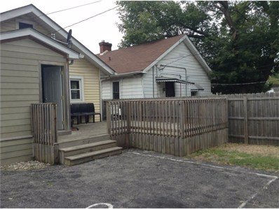 923 N Grant Avenue, Indianapolis, IN 46201 - #: 21509810