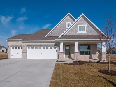 15102 Thoroughbred Drive, Fishers, IN 46040 - #: 21510510