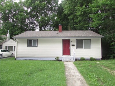 3212 Baltimore Avenue, Indianapolis, IN 46218 - #: 21511059