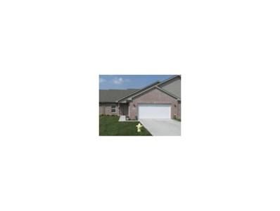 5654 Jones Drive UNIT 22-c, Plainfield, IN 46168 - #: 21511166