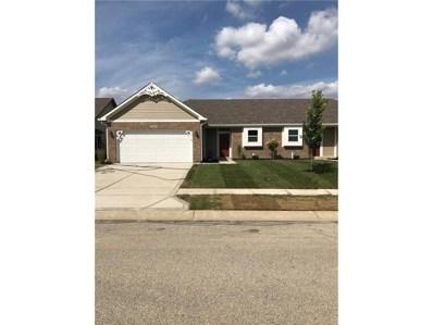 1340 McCormicks Circle, Danville, IN 46122 - #: 21511181