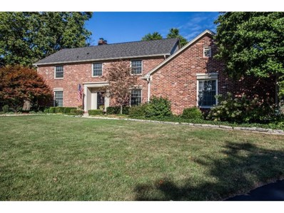 1150 Pimbury Court, Indianapolis, IN 46260 - MLS#: 21511250