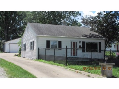 1007 Lane Avenue, Crawfordsville, IN 47933 - #: 21511275