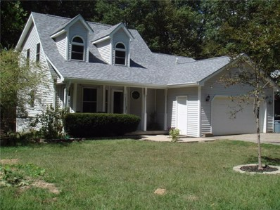 153 Lincoln Hills, Coatesville, IN 46121 - MLS#: 21511400