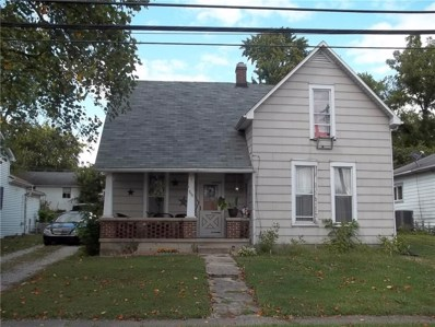 808 Buckeye Street, North Vernon, IN 47265 - #: 21511488