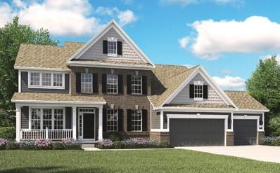 2459 Stonehaven Drive, Avon, IN 46123 - MLS#: 21511498