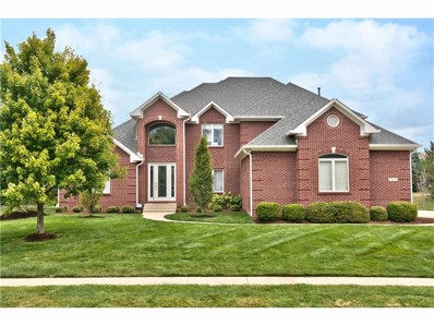 11671 Skyhawk Court, Fishers, IN 46037 - #: 21511900