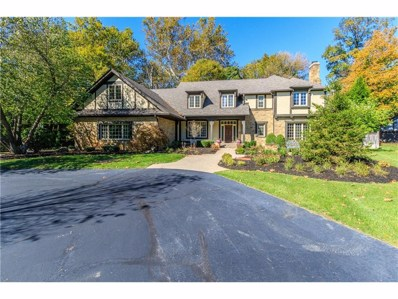 11360 Valley Meadow Drive, Zionsville, IN 46077 - #: 21511967